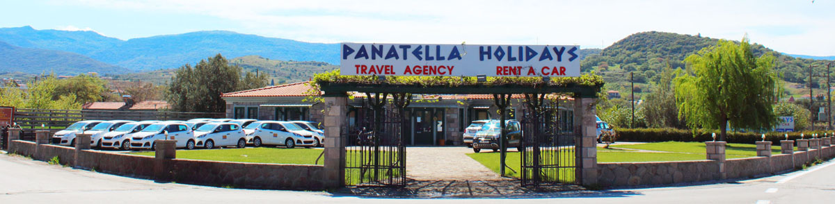 PANATELLA Holidays | Headquarters